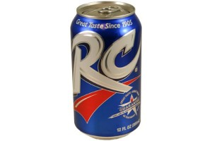 RC Cola ACT Matrices